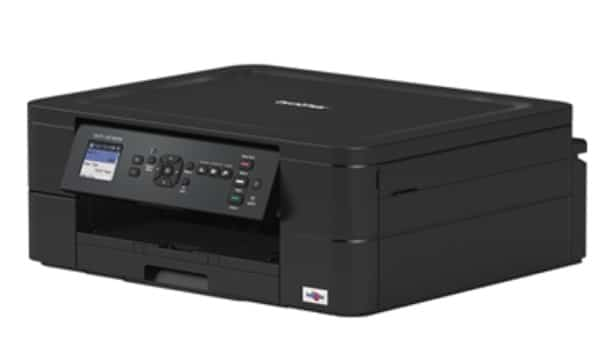 Brother DCP-J572DW