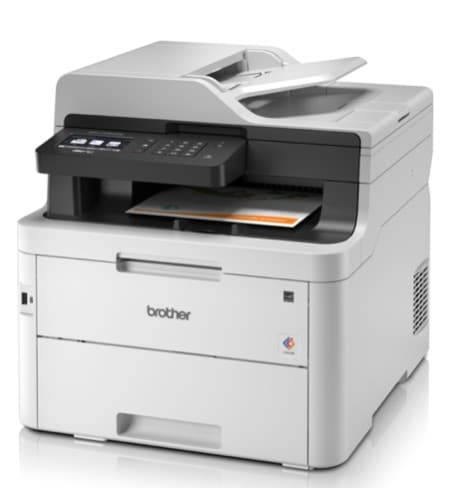 Brother MFC-L3750CDW avis