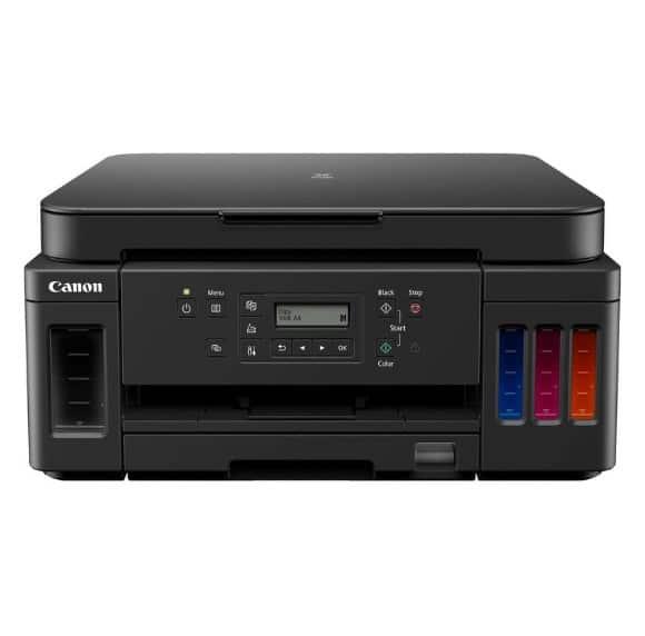 Canon PIXMA G6050 avis & test
