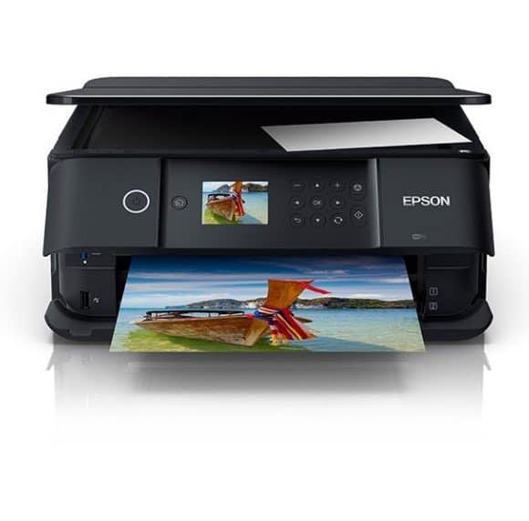 Epson Expression Premium XP-6100 avis & test
