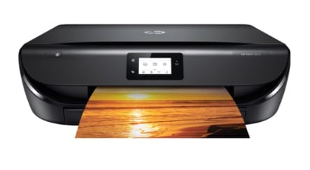 HP Envy 5010 avis