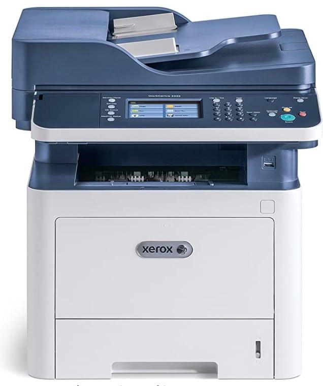 Xerox WC3335