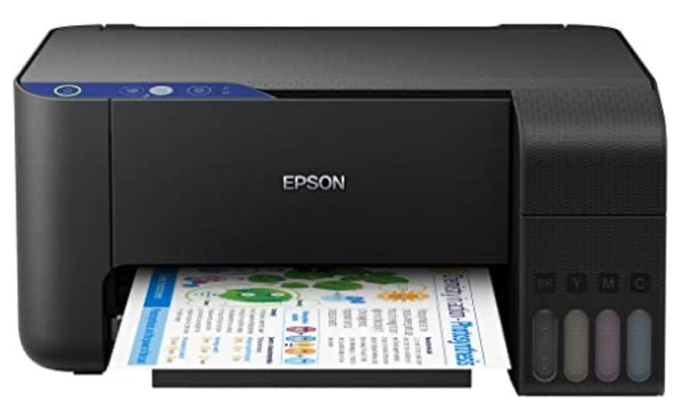Epson Ecotank L3111 avis et test