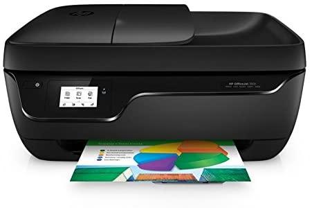 HP Officejet 3831 test & avis