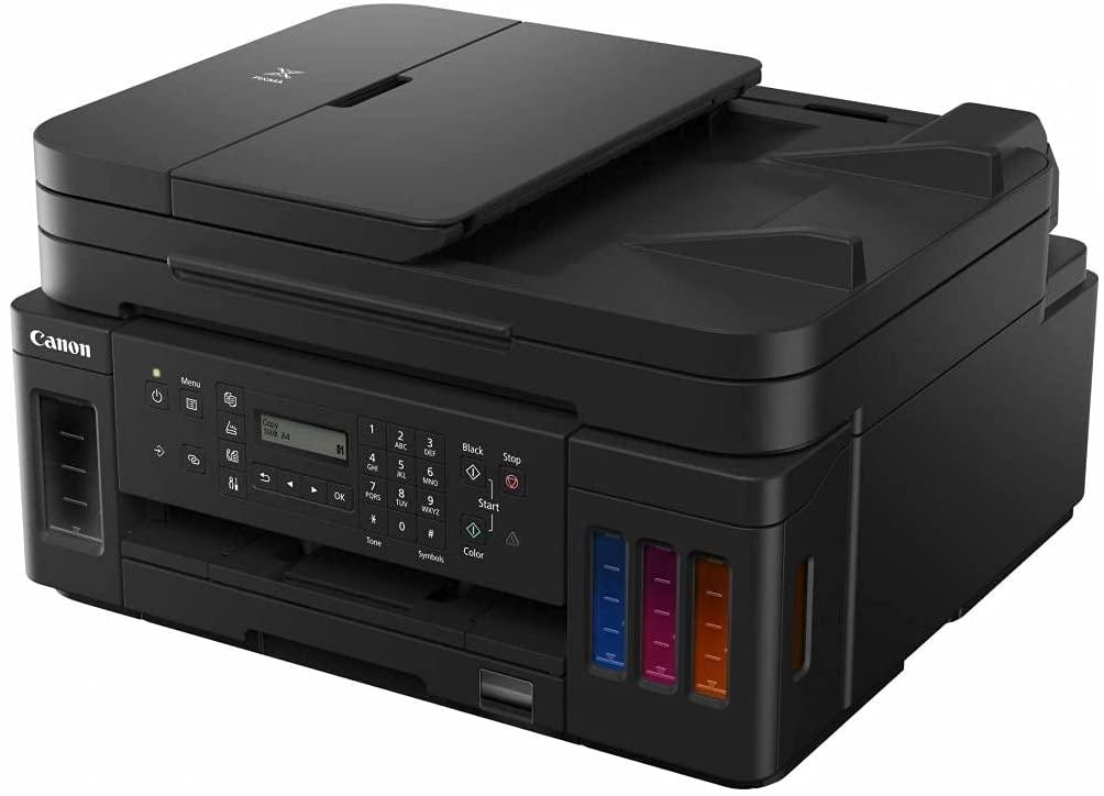 imprimante Canon Pixma G6050