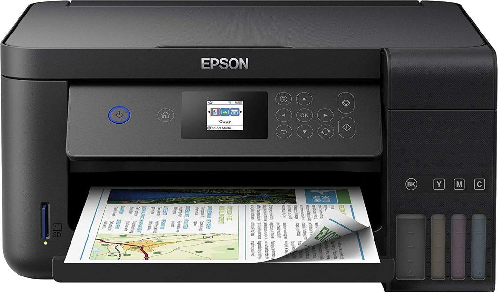 EPSON ECOTANK ET-2750