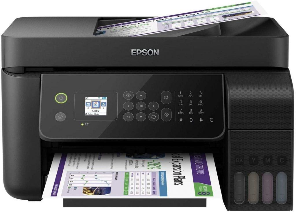 modèle complet EPSON ECOTANK ET-4700
