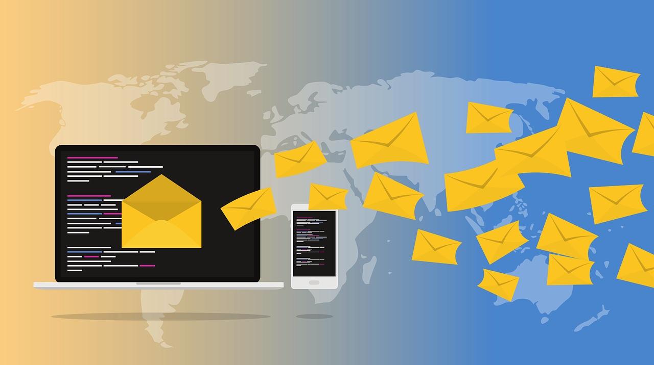 Scanner un document et l'envoyer par mail