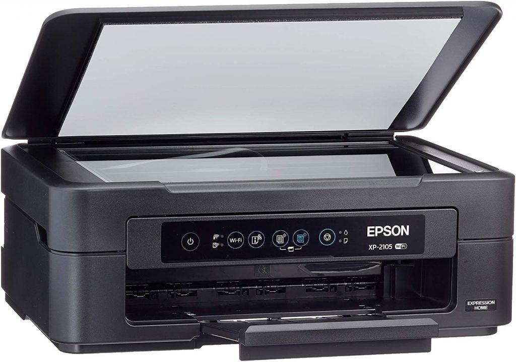 Epson XP 2105 test avis