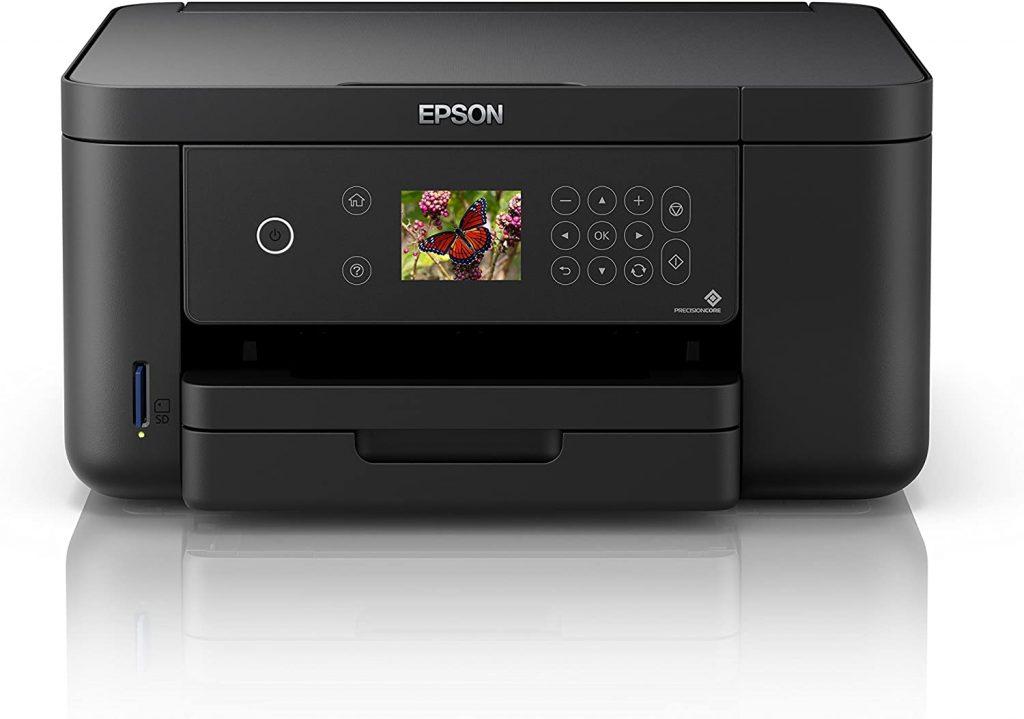 Epson XP 5100 avis