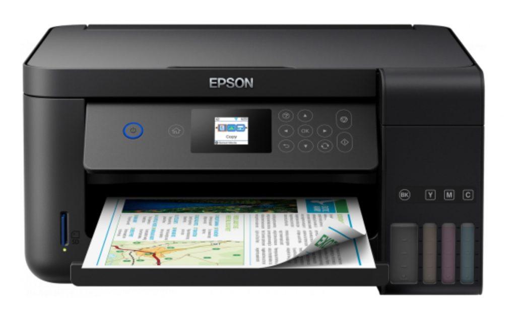 Epson ECO TANK ET-2750